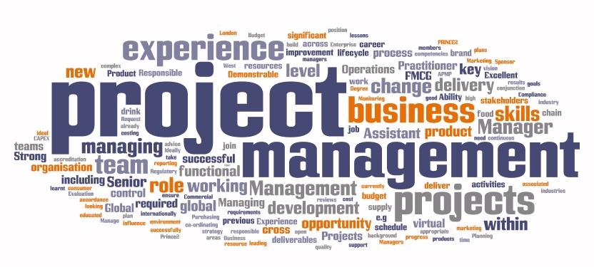 it project management eberic