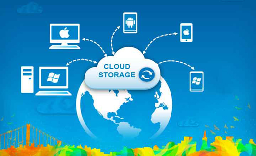 cloud-storages