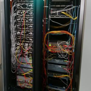 small-server-room
